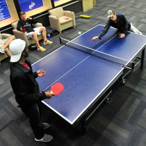 Ping Pong Singles & Doubles Tournaments @ UC Commons