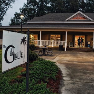 Grille After Dark @ The Grille