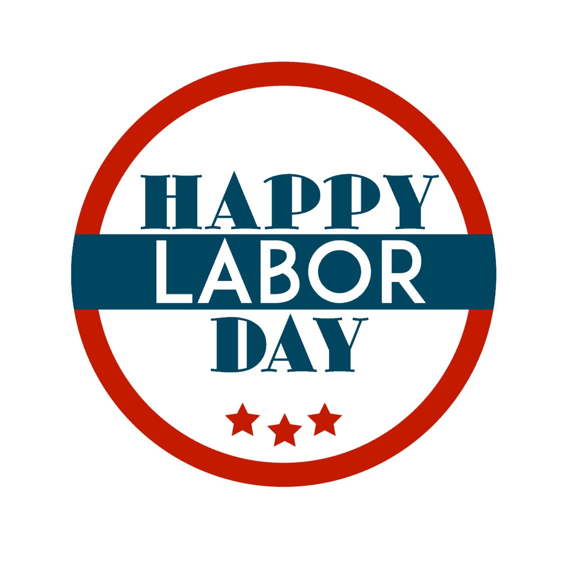 Labor Day – University Closed