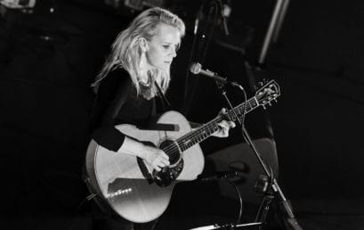 Grammy Award-winner Mary Chapin Carpenter coming to the PAC