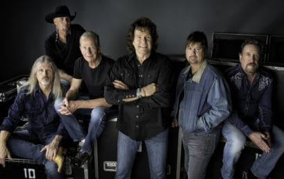 Southern rock legends The Outlaws to perform at FMU PAC