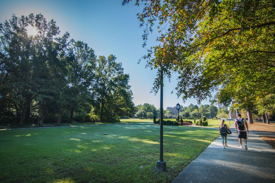 Francis Marion University enrollment up 5.2 percent