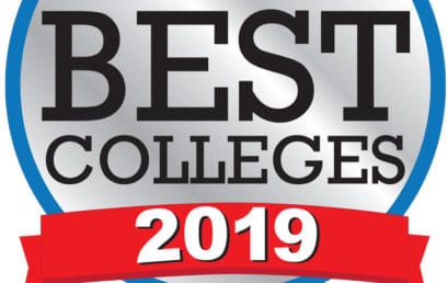 """FMU ranked among U.S. News' """"Best Colleges"""""""