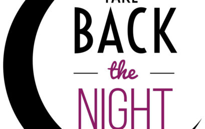 "FMU, Pee Dee Coalition host ""Take Back the Night"""