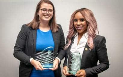 Leadership FMU recognizes second largest cohort
