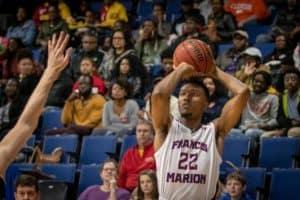 Men's Basketball vs USC Aiken @ Smith University Center