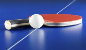 Intramural Ping Pong Singles & Doubles Tournaments @ UC Commons