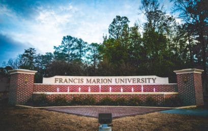 FMU announces changes to senior administration