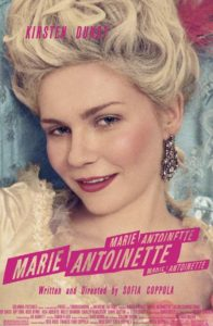 International Film Series: Marie Antoinette @ Lowrimore Auditorium, CEMC
