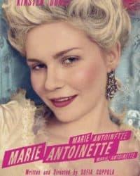 Marie Antoinette Cut