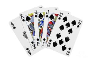 Intramural Spade Tournament @ UC Commons