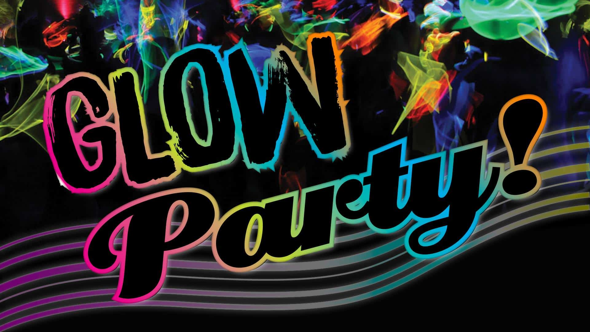 Glow Party: Homecoming Edition