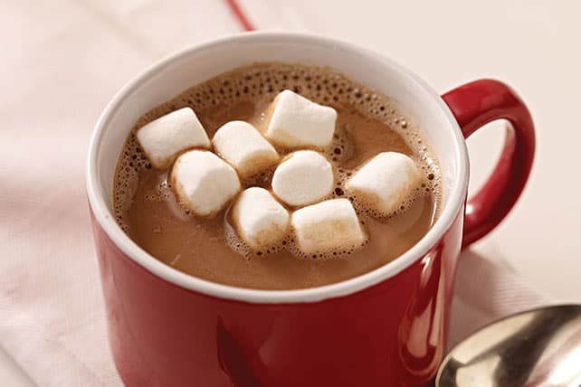 Hot Cocoa Fundraiser