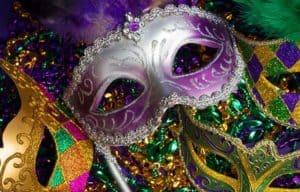 """Mardi Gras Celebration"" with Bingo, Cake, and Prizes @ CEMC Cafe'"