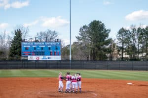 FMU Softball vs North Georgia (DH) @ FMU Softball Stadium at the Griffin Athletic Complex | Florence | South Carolina | United States