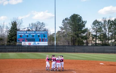 Softball alum to enter FMU Athletic Hall of Fame