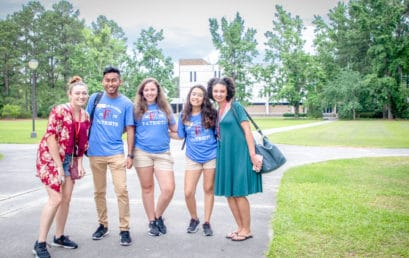 Latest report shows FMU is S.C.'s most affordable college
