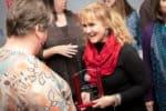 Helen Walker Education Alumni Award Winner