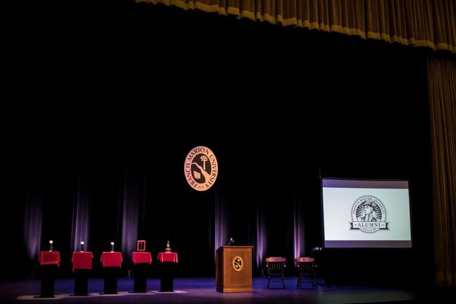 FMU will honor alumni at awards event Thursday