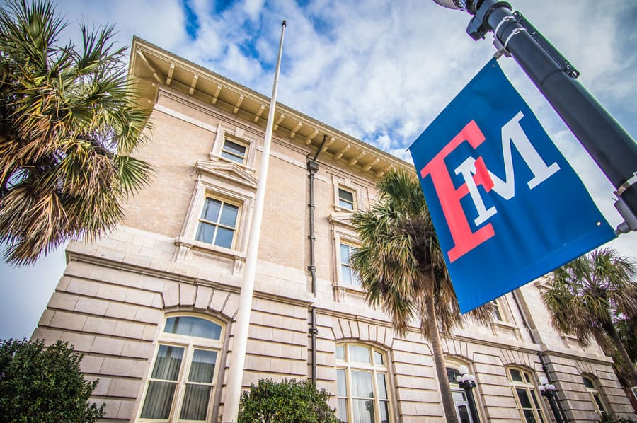 Flurry of construction projects on FMU agenda