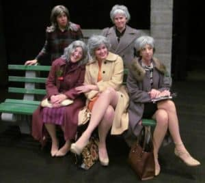 University Theatre Oldest Profession1