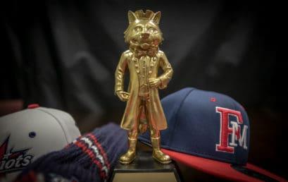 'Frankies' unveiled at FMU Athletics Gala