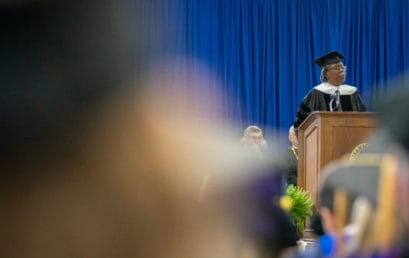 Cobb-Hunter, Whisnant, Kispert receive honorary doctorates