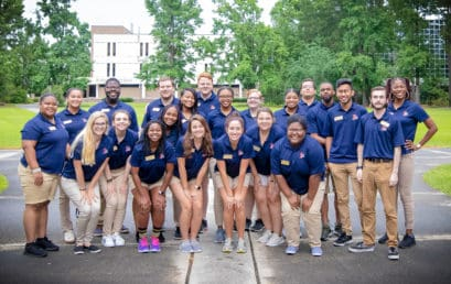Fall 2019 Orientation sessions begin next week at FMU