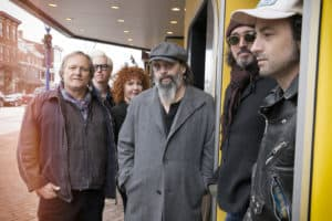 Steve Earle & The Dukes @ Performing Arts Center