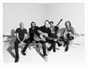 Gin Blossoms: New Miserable Experience Live @ Performing Arts Center