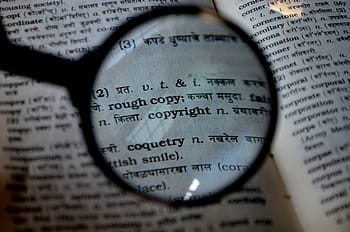 Get to Know Copyrights