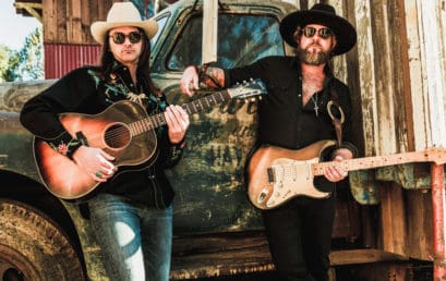 Southern rock royalty comes to PAC with Allman Betts Band