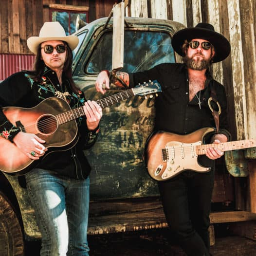 Southern rock royalty comes to PAC in the form of the Allman Betts Band