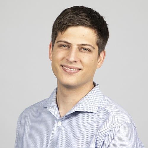 Aaron Khron