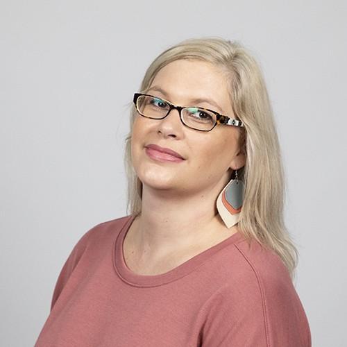Monica Cox