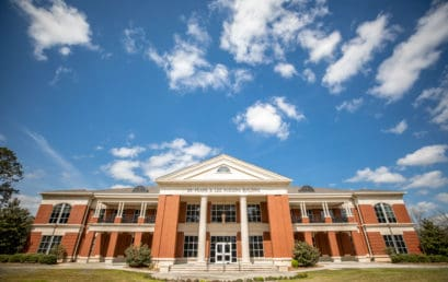Francis Marion ranks among nation's best online RN-to-BSN programs