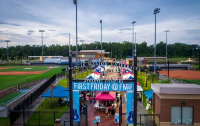 FMU's First Friday 2019 caps off opening week of new academic year