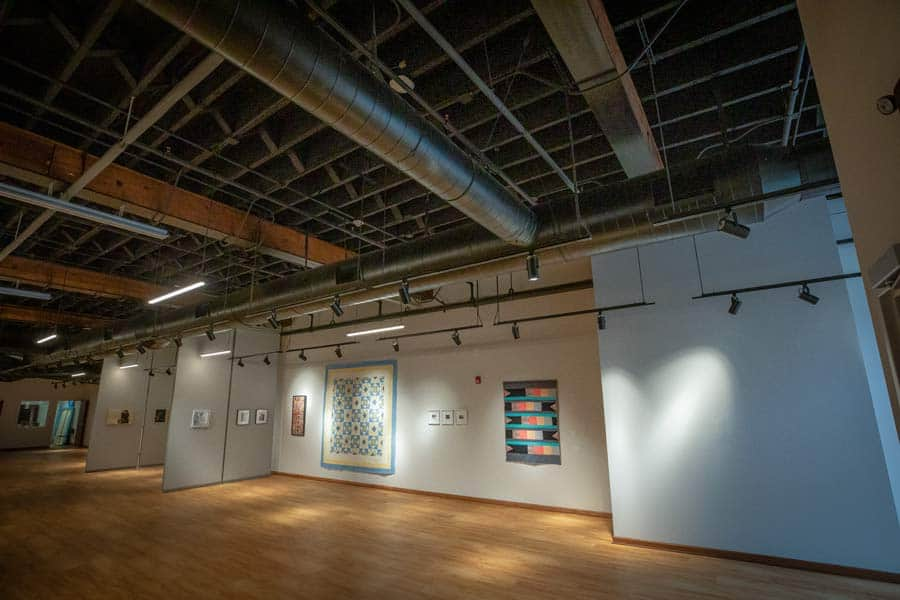 University Place Gallery set to host inaugural exhibit