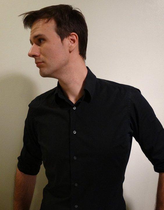 Andrew Drannon composer