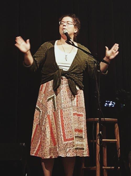 Jessica Willis, Theatre
