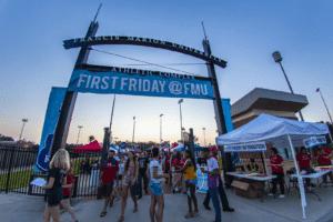 First Friday Festival @ GAC Plaza