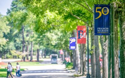 FMU prepares year-long celebration for its 50th Anniversary
