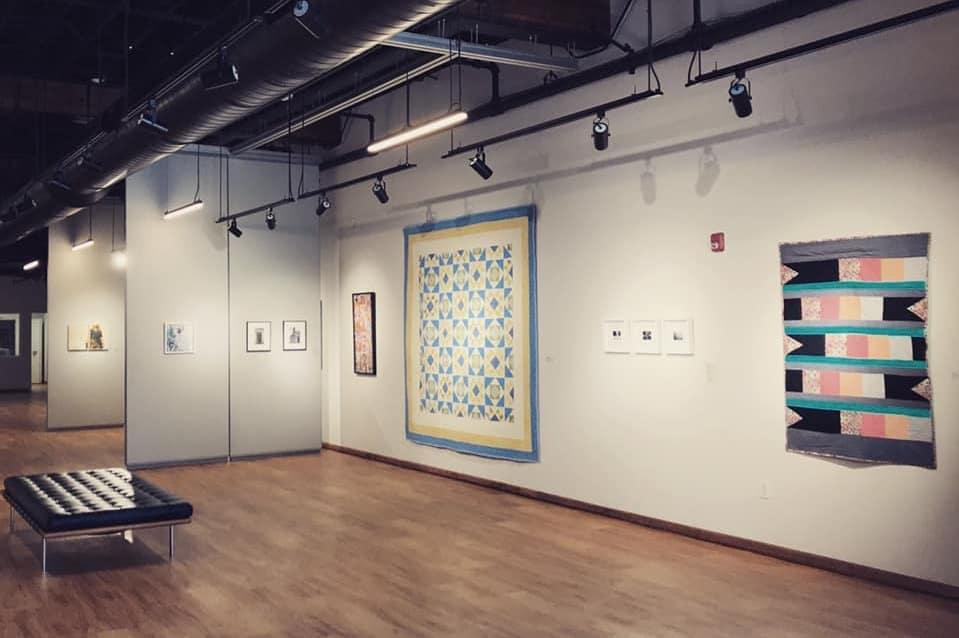 University Place Gallery Alumni Show 2019