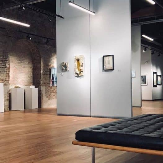 Francis Marion's University Place Gallery to host Gallery Talk