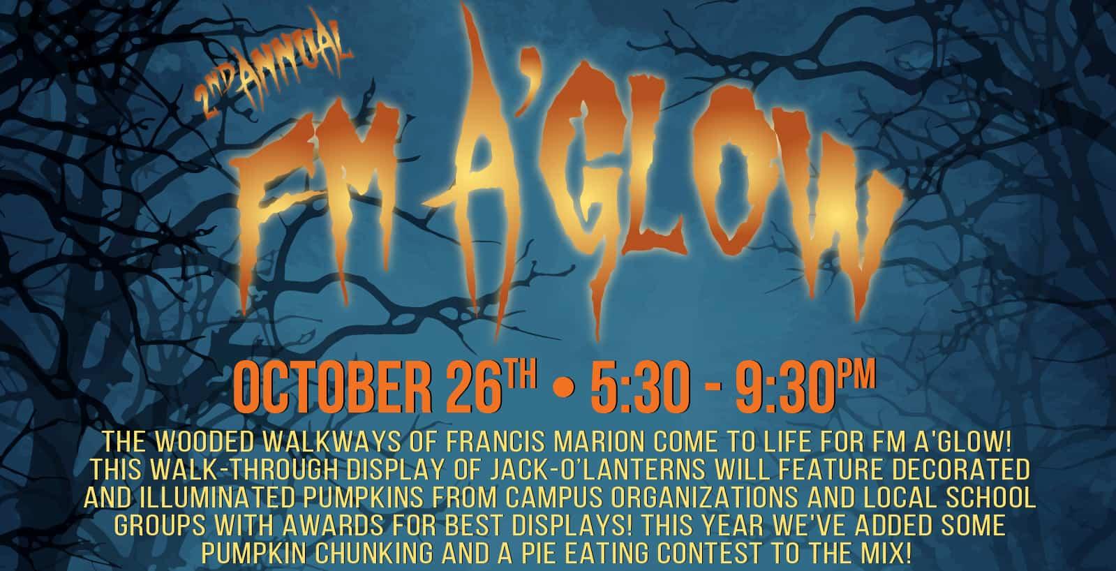 FM A'Glow Festival