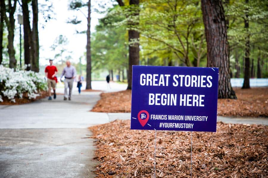 FMU to host second Open House of semester in October