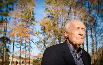 Francis Marion University set to honor founding president at Doug's Day