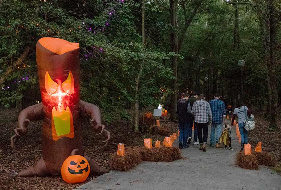 FM A'Glow returns to campus with new events