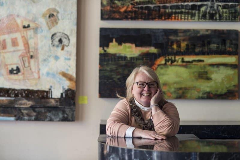 Art Gallery Pamela Winegard 1