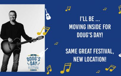 FMU changes Doug's Day venue to Smith University Center